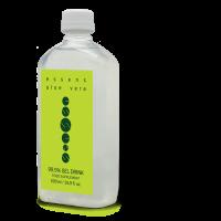 Aloe vera 99,5% gel drink - vitamin C