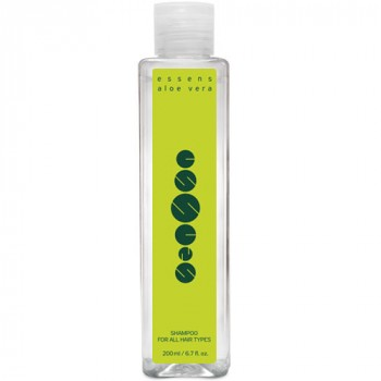 Aloe vera Šampón pre všetky typy vlasov