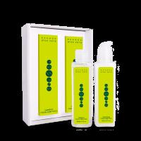 Set vlasovej kozmetiky s Aloe vera pre všetky typy vlasov