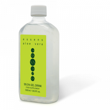 Aloe vera 99,5% gel drink - hrozno