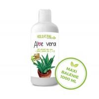 Aloe Vera nápoj - 100 % šťava - 1000 ml