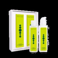 Set vlasovej kozmetiky s Aloe vera na farbené a suché vlasy