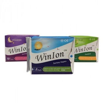 Winalite WinIon aniónové vložky SET - momentálne vypredaný