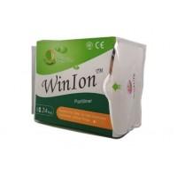 Winalite - bavlnené aniónové vložky Intimky