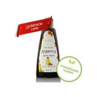 Šampón s BIO arganovým olejom proti vypadávaniu vlasov, 250 ml