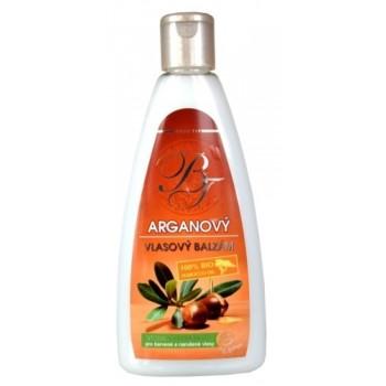 Arganový vlasový balzam 250 ml