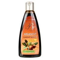 Arganový vlasový šampón 250 ml