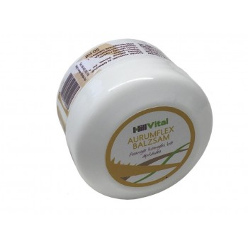 Aurumflex balzam na hemoroidy (zlatá žila) 50 ml