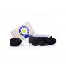 Mydlo na akné s aktívnym lekárskym uhlím 95g