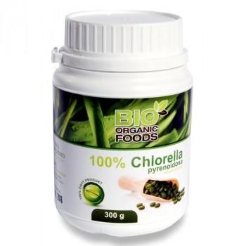 Chlorella pyrenoidosa 1500 tabliet