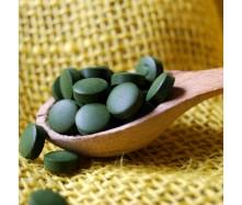 Chlorella Green Ways