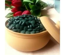 Chlorella dávkovanie a užívanie