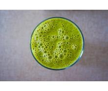 Časté otázky o užívaní zelených potravín - MUDr. Lacina