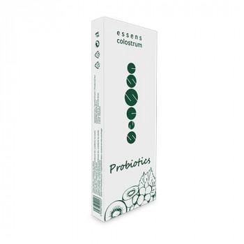 Colostrum Probiotiká 6 ks