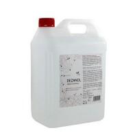 BIO dezinfekcia Dezanol - dezinfekčný prostriedok 5 L