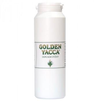 Golden Yacca kaps. 150g veľké balenie