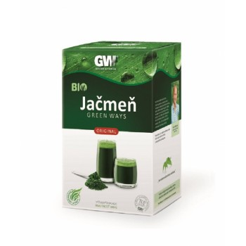 Jačmen Green Ways 300g