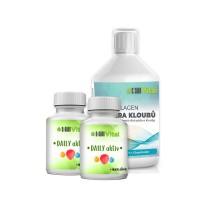 Vitago komplexný vitamínový balík pre zdravé kĺby