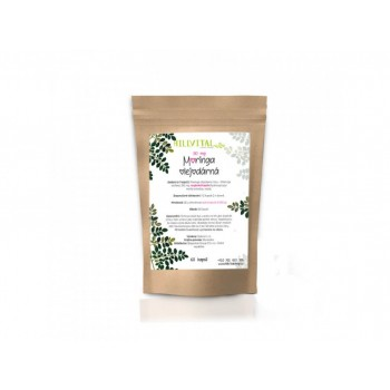 Moringa olejodarná, 60 kapsúl