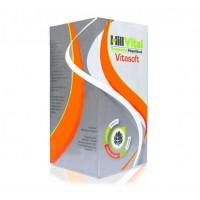 Vitasoft - komplexný vitamínový balík na ekzémy a psoriázu 30 ks