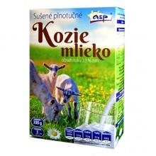 Sušené KOZIE mlieko 300g
