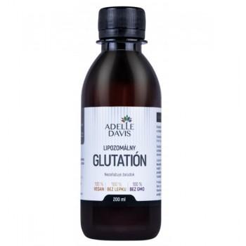 Lipozomálny Glutatión 200 ml