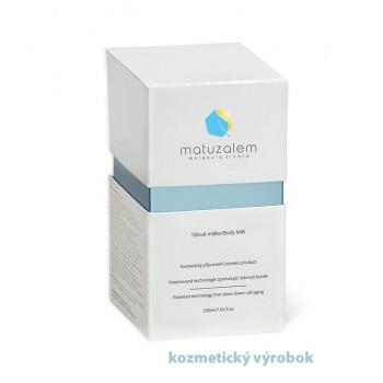Matuzalem telové mlieko 200 ml