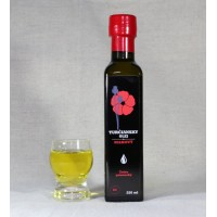 Makový olej 250 ml
