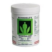 Schindeleho minerály kapsuly 750 kapsúl