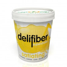 DELIFIBER  Supershake 250 g