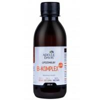 Lipozomálny B-komplex Forte, 200 ml