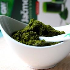 Zelený jačmeň užívanie